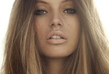Μακιγιάζ νύχια και μαλλιά / Μαλλιά