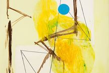 Werner Mannaers se met à nu / The Scent of Mimosa Werner Mannaers Roberto Polo Gallery Rue Lebeau 8-12 1000 Bruxelles Jusqu'au 1er février 2015