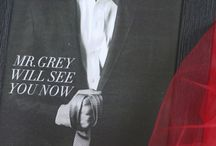 50/fifty shades of grey party theme / by Lyndsey Laurin