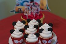 1st bday party / by Charlene Guerra