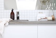 Baderom / bathroom inspo