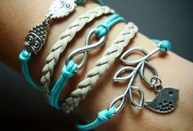 Jewelry / by Monica Warner