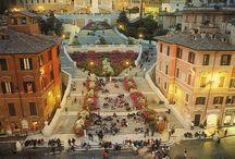 Fontány Ríma