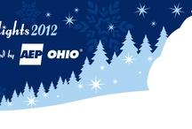 Seasonal Ohio - Winter