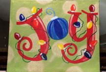 Gift Ideas / by Leila Coffey