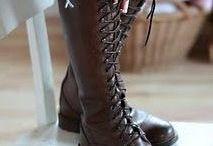 elves boots