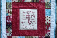 Small quilts / by Jan Luter
