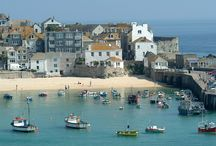 House in St Ives...