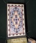 Art Projects ~ Weaving / by Tashine Groeger
