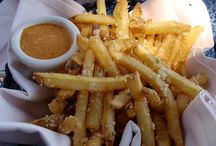 French fry obsession