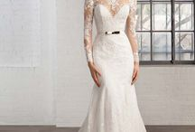 Cosmobella Trouwjurken / Wedding gowns by Cosmobella