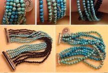Jewelry inspirations / by Amanda Bridges-White