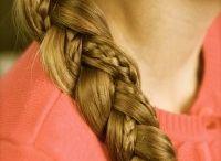 Hair twist / Beautiful twist