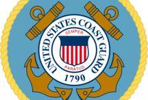 U.S. COAST GUARD - Missing Veterans