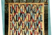 Quilt Projects / by Rebecca Germany