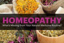 Homeopathy Natural Health
