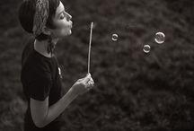 Bubbles / Fotografía