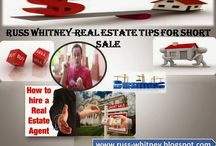 Russ Whitney-Real Estate Tips For Short Sale