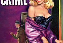 Women & cover art