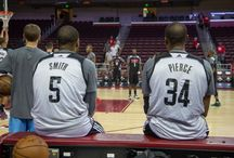 Open Practice 2015 / by LA Clippers