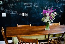 Kitchen Ideas / by Gina Pullen