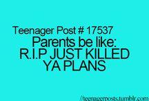 #teenage postage