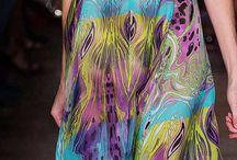 Love those colors! / by Maria Serna