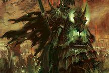 Warhammer - Vampires
