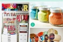 Get Organized / by Ann Thompson