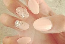 Nails / by Marilyn