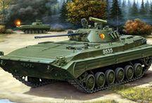 Soviet army armor.