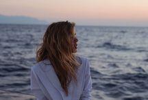 Лето,море