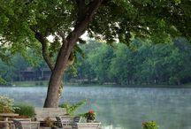 River Retreat Ideas
