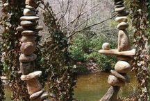Sten i balance