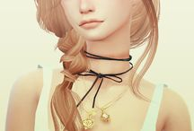 Sims models