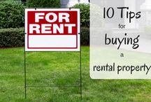 Income Property Tips