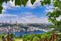 Стамбул -Город Контрастов
