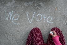 Election Day for Kids / by Candace Lindemann - Naturally Educational