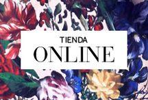 fiaccho / Tienda on line multimarca FIACCHO de ropa de mujer.