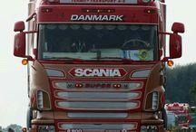 Old school trucks NOGHARDER LOPIK