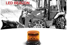 LED BEACON / 911 Signal is the super Manufacturer of LED Strobe Beacons for sweepers,wreckers,tractors,Trailers,Sailboat,UTV,plow trucks & more. http://www.911signal.com/Strobe-Beacons.html