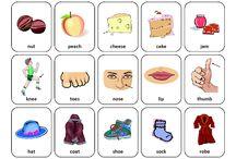 SpeechPathology / Ιδέες και υλικό λογοθεραπείας