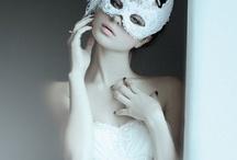 Only White / by Rita Antognoni