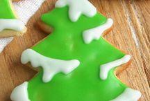 Kekse backen und verzieren