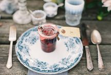 Preserves | sauces | dips / by Jenna Fifi