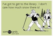 Reading E-Cards and book humor / by South Dakota Festival of Books