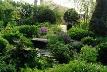 travel : gardens