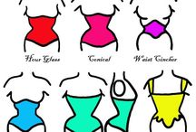 waist line / by Laurabeth Brock