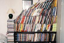 Books&music&cinema