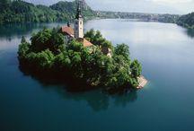 Откройте Словению - Направления / Discover Slovenia